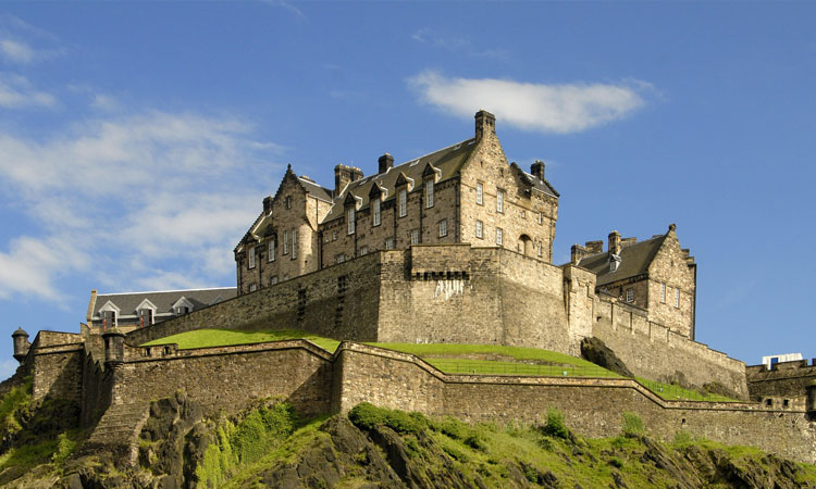 Scotland & England Holiday Package